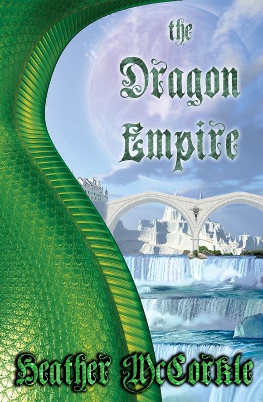 Empire Front Cover
